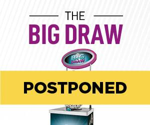 The Big Draw Postponed