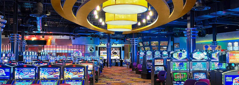 Finger Lakes Gaming & Racetrack Farmington, NY   Gaming